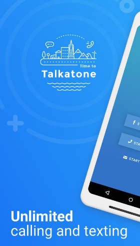 talkatone for pc