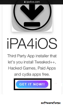 click-iPa4iOS-download-button