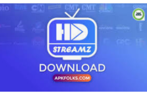 Download HD Streamz for windows, 1087 and mac
