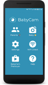 BabyCam for PC