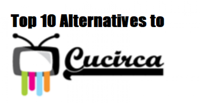 top 10 alternatives to Cucirca