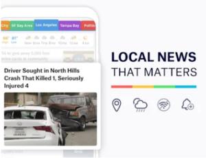 SmartNews app for PC
