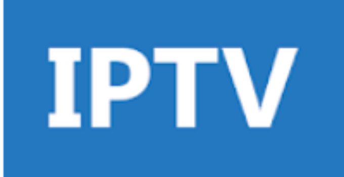 IPTV Pro for PC